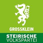 Logo ÖVP Großklein