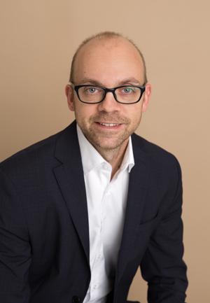 Vizebürgermeister DI Christoph Zirngast